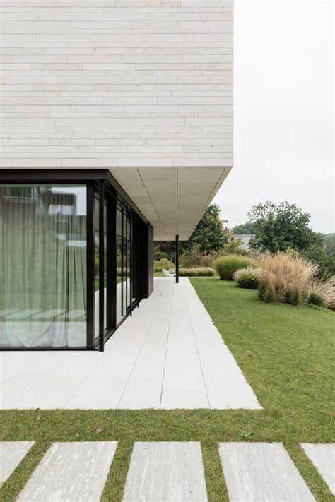 Moderne Haus Zuerich by Haus Z 252 Rich Arndt Geiger Herrmann Ag Modern Houses In