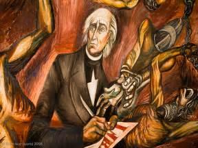 murales de jos 233 clemente orozco en palacio de gobierno flickr