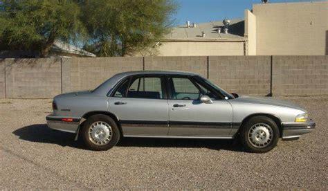 1992 Buick Lesabre For Sale by 1992 Buick Lesabre For Sale Carsforsale