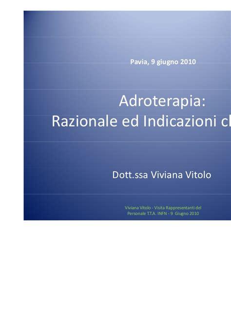 Cliniche Pavia by Adroterapia