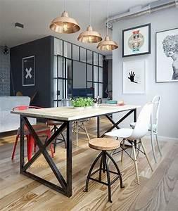 Quelle chaise design pour une deco reussi decouvrirdesign for Deco cuisine avec modèle de chaises design