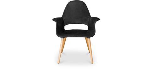 chaise saarinen chaise design scandinave organic style eero saarinen