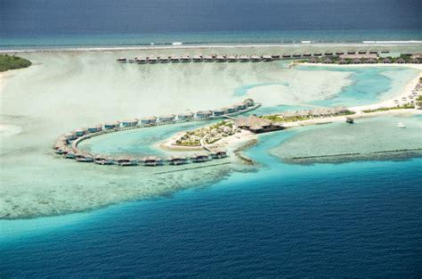 Cinnamon Dhonveli Maldives 4* (north Male Atoll, Maldives