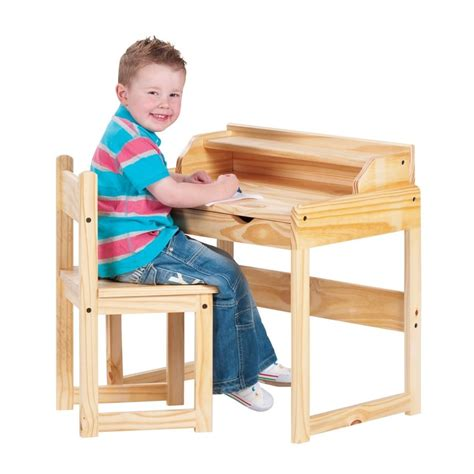 toddler desk chair childrens wooden desk and chair uk childs desk chair