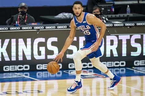 NBA rumors: Rockets-Sixers James Harden-Ben Simmons trade ...