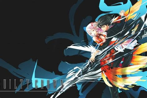 Anime Wallpaper Guilty Crown - guilty crown wallpaper 183 free awesome high