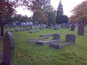 Opinions on Cemetery
