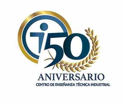 Aniversario Ceti Descarga Recetario Logotipo Mx Aqui
