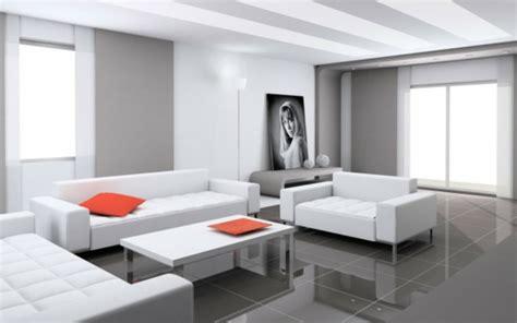 Wohnzimmer Weiße Möbel by Wohnzimmer Streichen 106 Inspirierende Ideen Archzine Net