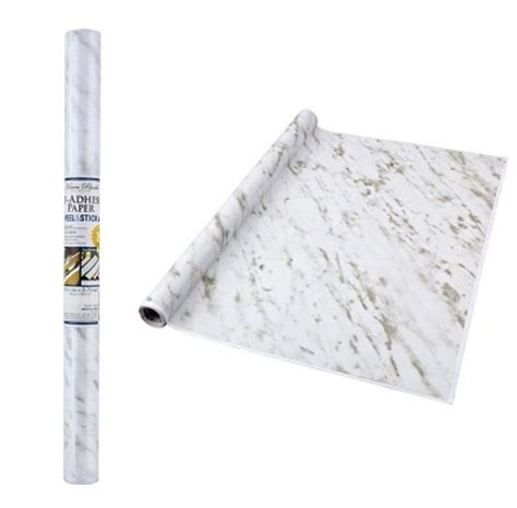adhesive shelf liner marble dorm decorations wall