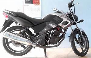 Gl200r6 Honda Motorcycle Gl 200 Revo Tiger Casted Wheels