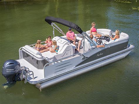 Small Boats For Sale In Alabama by Avalon Pontoon Boats L M Marine Stapleton Alabama
