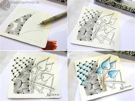 henna selber malen zentengle tendala doodle zendoodle malen zeichen muster workshop anleitung anf 228 nger