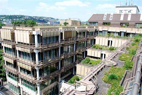 Insurance/Financial Company, Stuttgart (FBB Green Roof of ...