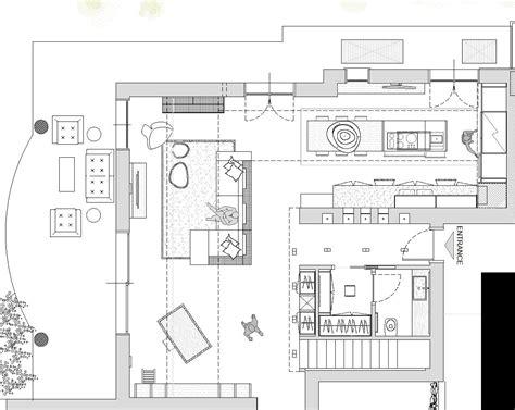 legge una pianta   progetto interiors gallery