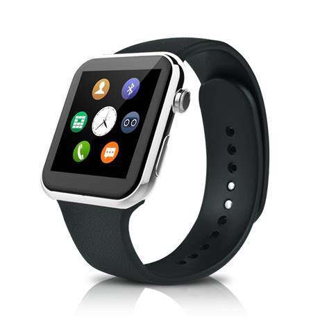 smartwatch for android 2015 new smartwatch a9 bluetooth smart for apple