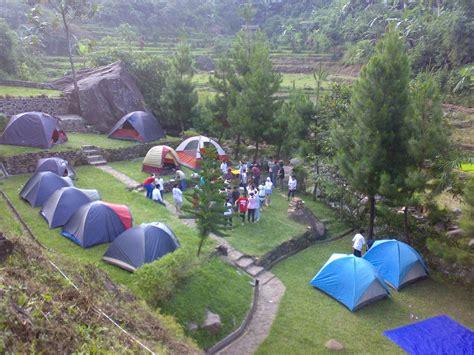 daftar tempat wisata alam  subang