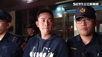趙駿亞闖交管點推倒員警 辯「回家和媽媽吃飯」起訴   娛樂星聞