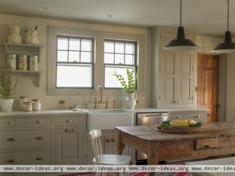Ways To Get The English Cottage Look-decor Ideas