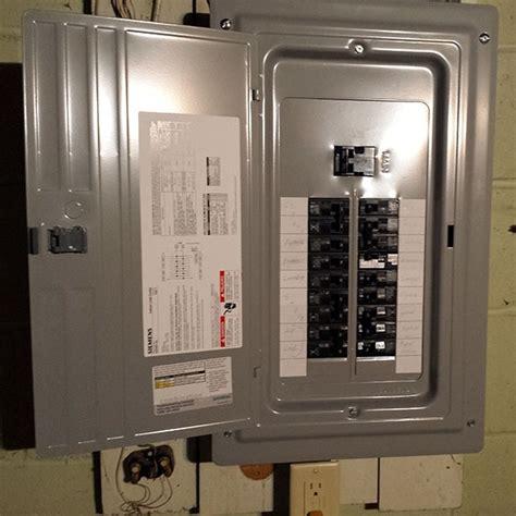 main power fuse  breaker box trusted wiring diagrams