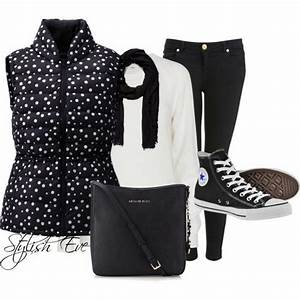 Outfits with Converse Sneakers 2013 for Women by Stylish ...