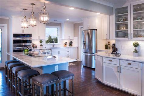 fix kitchen cabinet open soffits