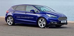 Nouvelle Ford Focus 2019 : 2017 ford focus rendered ~ Melissatoandfro.com Idées de Décoration