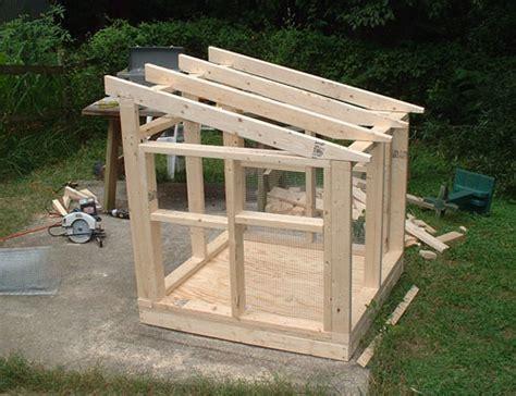 Backyard Duck House Plans » Backyard And Yard Design For
