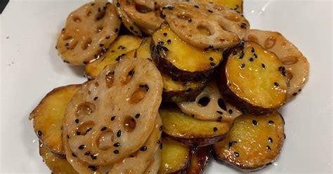 filipino starch recipes  ingredients  procedure