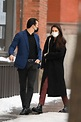 Katie Holmes – With her boyfriend Emilio Vitolo out for a ...