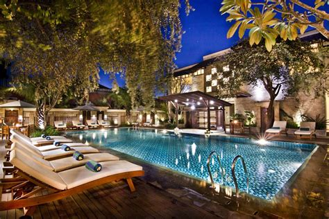 Best Western Kuta Villa, Indonesia