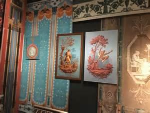 Exposition Papier Peint Arts Décoratifs by Expo Mus 233 E Des Arts D 233 Coratifs 4 Si 232 Cles De Papiers