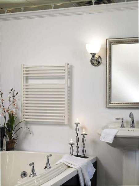 Runtal Towel Warmers by Runtal Radia Rtred 4630 Hardwired Mounted Towel Warmer