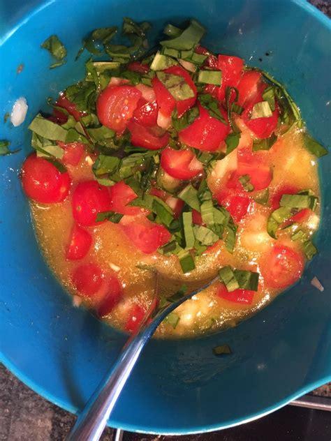 tomatensalat von christinente chefkochde