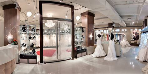 bridal shops   york city cbs  york