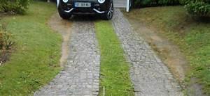 faire une allee carrossable hs16 jornalagora With allee de jardin en pierre 6 bien concevoir son allee leroy merlin