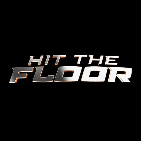 New Network, New Cast! Hit The Floor Is Back! Kontrol