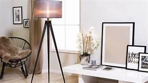 Lampadaire Salon Scandinave : lampe scandinave offres exclusives sur westwing ~ Teatrodelosmanantiales.com Idées de Décoration
