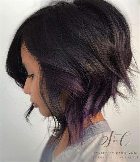 les tendances coupe de cheveux de lautomne hiver