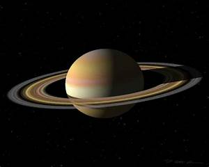 Real Planet Saturn Surface - Pics about space