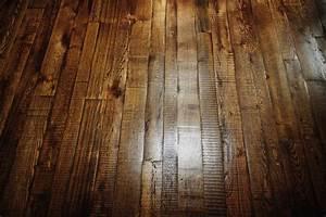 Rustic Floors | Sylvan Brandt  Rustic