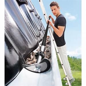 Dachrinne Reinigen Werkzeug : redecker dachrinnenreiniger dachrinnenschaufel dachrinnenb rste teleskopstiel 80 135 cm ~ Whattoseeinmadrid.com Haus und Dekorationen