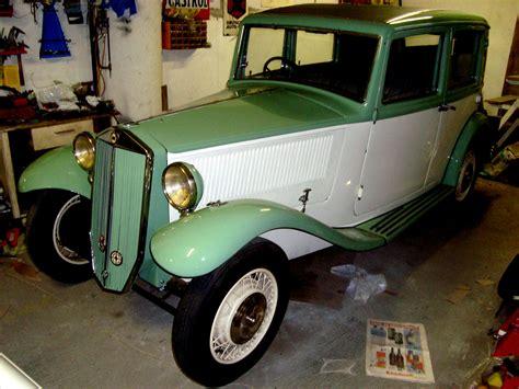 Lancia Augusta 1933 On Motoimgcom