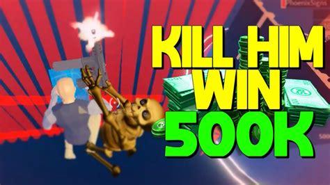 kill  owner  strucid win  roblox challenge