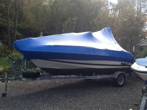 Boat Shrink Wrap Toronto by Mobile Boat Winterizing And Shrink Wrap Service From 12