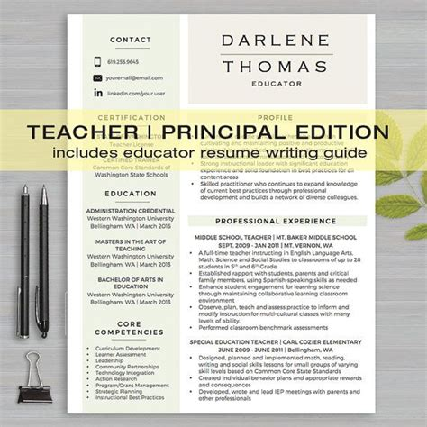 resume template for ms word 1 2 page resume