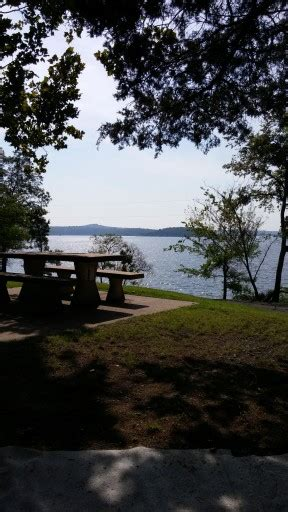strayhorn landing campground gore oklahoma  parkadvisor