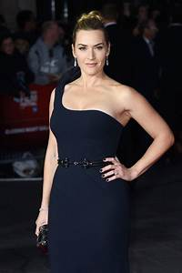 Kate Winslet gives inspiring speech about beating body bullies