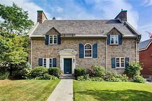 Style De Maison : une charmante maison de 1926 de style campagne fran aise ~ Dallasstarsshop.com Idées de Décoration