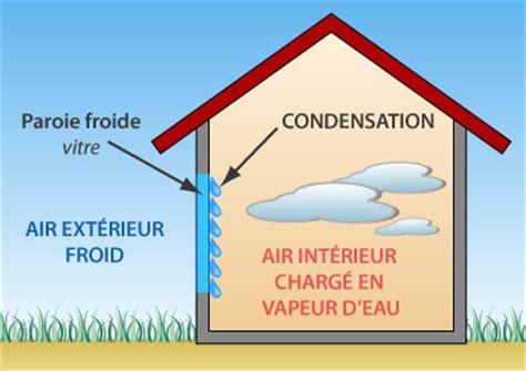 probleme moisissure chambre condensation problème d humidité ooreka